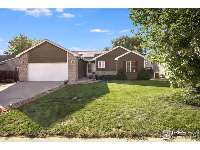 3127 50th Ave Ct, Greeley, CO 80634 (#949391) :: Symbio Denver