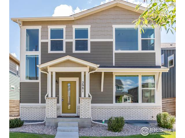2981 Sykes Dr, Fort Collins, CO 80524 (#949594) :: Kimberly Austin Properties
