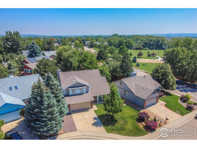 3974 Campo Ct, Boulder, CO 80301 (MLS #949629) :: J2 Real Estate Group at Remax Alliance