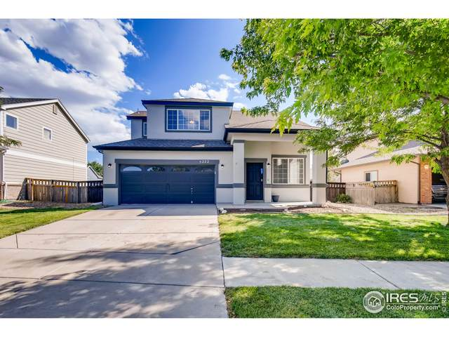 5222 Goldfinch St, Brighton, CO 80601 (MLS #949639) :: Bliss Realty Group