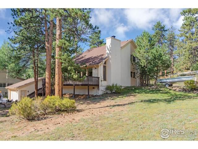 1010 Ramshorn Dr, Estes Park, CO 80517 (MLS #949642) :: Find Colorado