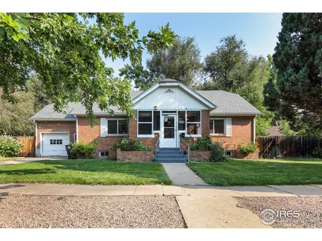 10 Longs Peak Ave, Longmont, CO 80501 (MLS #949856) :: Coldwell Banker Plains