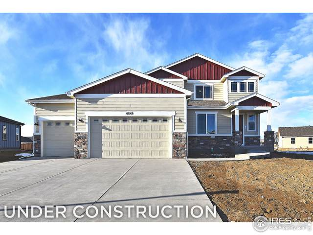 212 Cowbell Dr, Berthoud, CO 80513 (MLS #949863) :: J2 Real Estate Group at Remax Alliance