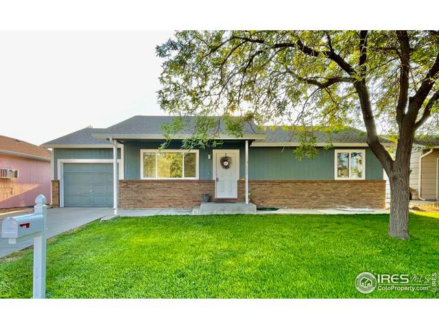 122 Ash St, Fort Morgan, CO 80701 (MLS #949881) :: J2 Real Estate Group at Remax Alliance