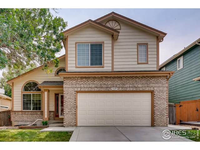 5329 Morning Glory Pl, Highlands Ranch, CO 80130 (MLS #949916) :: You 1st Realty