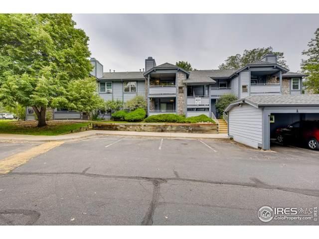 8015 W Eastman Pl #202, Lakewood, CO 80227 (MLS #949920) :: Bliss Realty Group