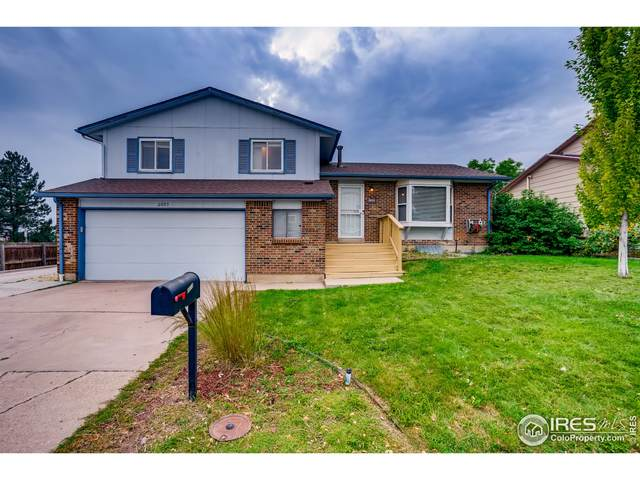 2095 S Salida St, Aurora, CO 80013 (MLS #950045) :: Downtown Real Estate Partners