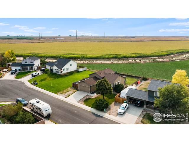 837 S Ursula Ct, Milliken, CO 80543 (MLS #950052) :: Downtown Real Estate Partners