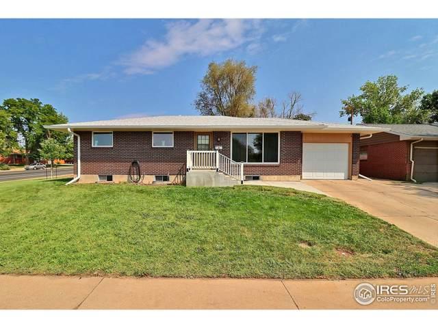 1302 27th Ave, Greeley, CO 80634 (#950134) :: Symbio Denver