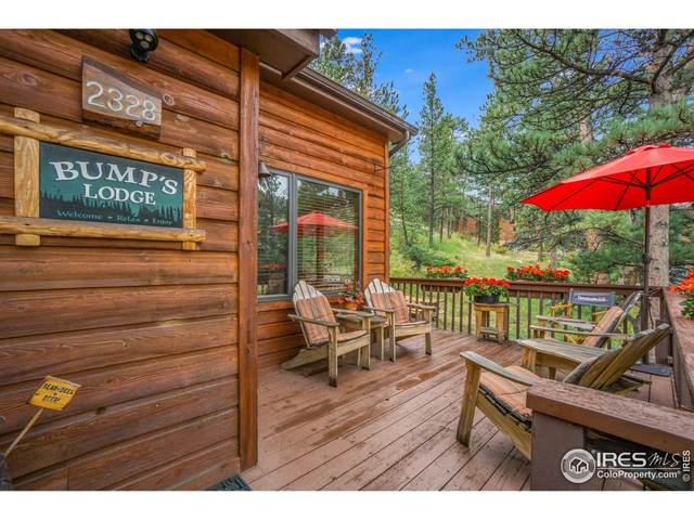 2328 Aspen Brook Dr, Estes Park, CO 80517 (MLS #950150) :: J2 Real Estate Group at Remax Alliance