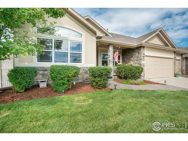 9731 Remington Ave, Firestone, CO 80504 (MLS #950152) :: Jenn Porter Group