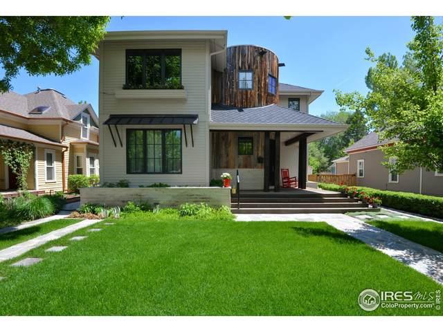 122 S Whitcomb St, Fort Collins, CO 80521 (MLS #950155) :: Jenn Porter Group