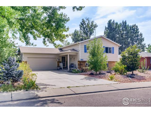 1502 Willow Dr, Berthoud, CO 80513 (MLS #950235) :: J2 Real Estate Group at Remax Alliance