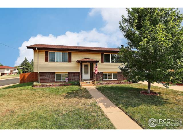 1404 28th Ave, Greeley, CO 80634 (MLS #950251) :: RE/MAX Elevate Louisville
