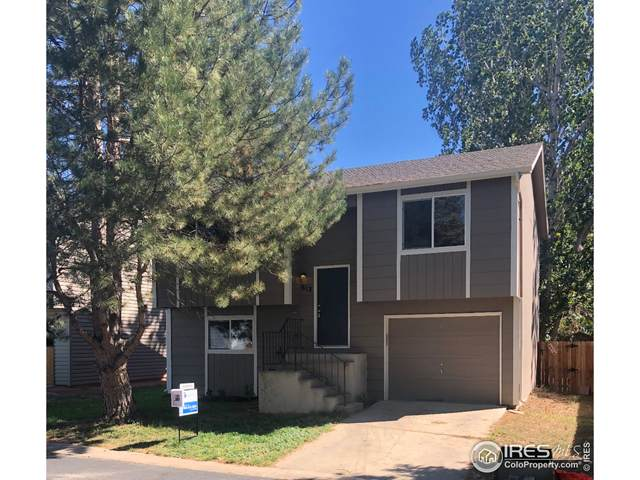 612 Eric St, Fort Collins, CO 80524 (MLS #950316) :: J2 Real Estate Group at Remax Alliance