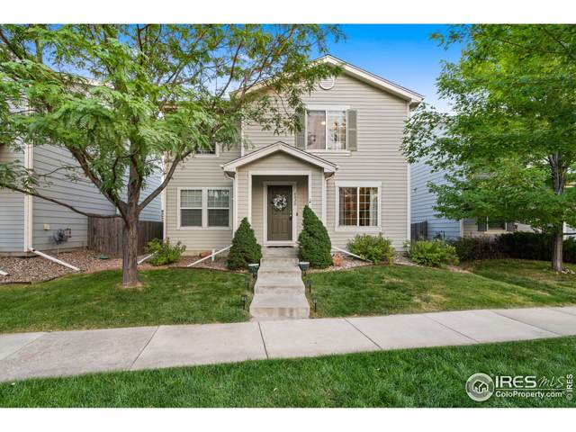 6820 Autumn Ridge Dr, Fort Collins, CO 80525 (MLS #950356) :: Downtown Real Estate Partners