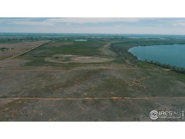 6221 N County Road 15 Parcel 1, Fort Collins, CO 80524 (MLS #950381) :: Downtown Real Estate Partners