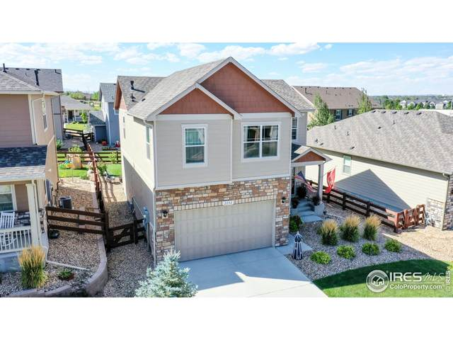 2282 Stonefish Dr, Windsor, CO 80550 (MLS #950428) :: RE/MAX Alliance