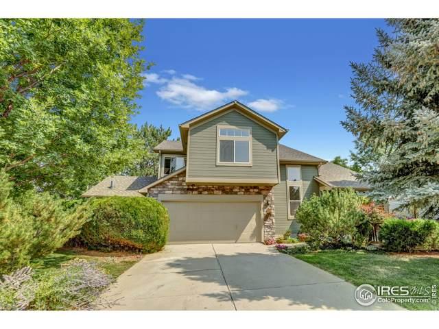 4000 Hawthorne Cir, Longmont, CO 80503 (MLS #950497) :: Downtown Real Estate Partners