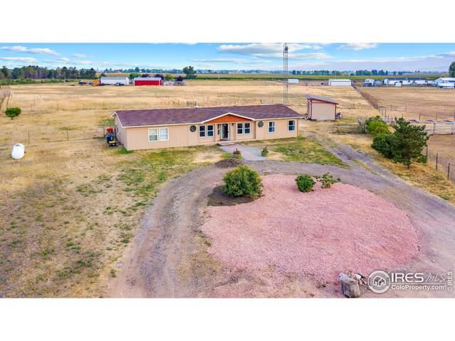 315 Pinto Ct, Wellington, CO 80549 (MLS #950551) :: Wheelhouse Realty