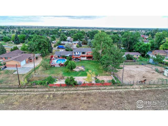 12887 Anhawa Ave, Longmont, CO 80503 (MLS #950583) :: J2 Real Estate Group at Remax Alliance
