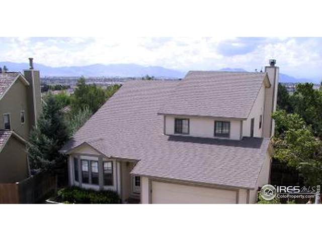 2366 W 119th Ave, Westminster, CO 80234 (MLS #950600) :: RE/MAX Elevate Louisville