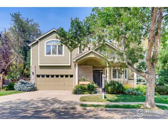 1311 Oakleaf Cir, Boulder, CO 80304 (MLS #950623) :: Downtown Real Estate Partners
