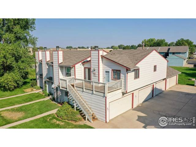 312 Butch Cassidy Dr, Fort Collins, CO 80524 (MLS #950688) :: J2 Real Estate Group at Remax Alliance