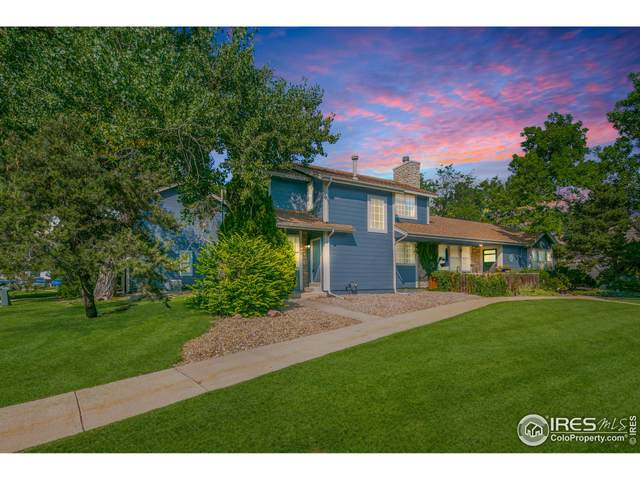 3803 Paseo Del Prado, Boulder, CO 80301 (MLS #950711) :: J2 Real Estate Group at Remax Alliance