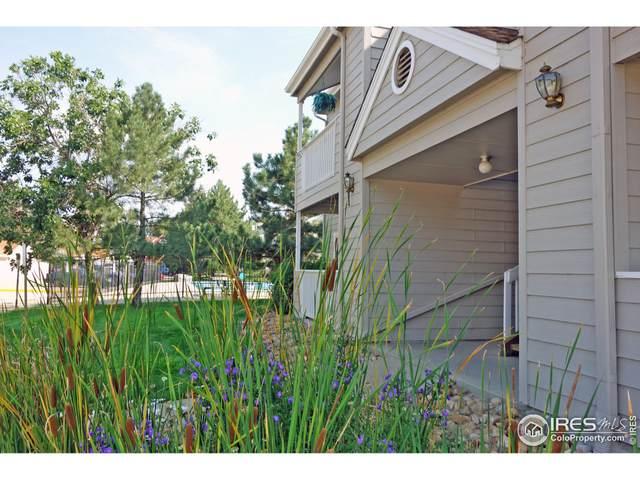 4870 Twin Lakes Rd #3, Boulder, CO 80301 (#950784) :: Relevate | Denver