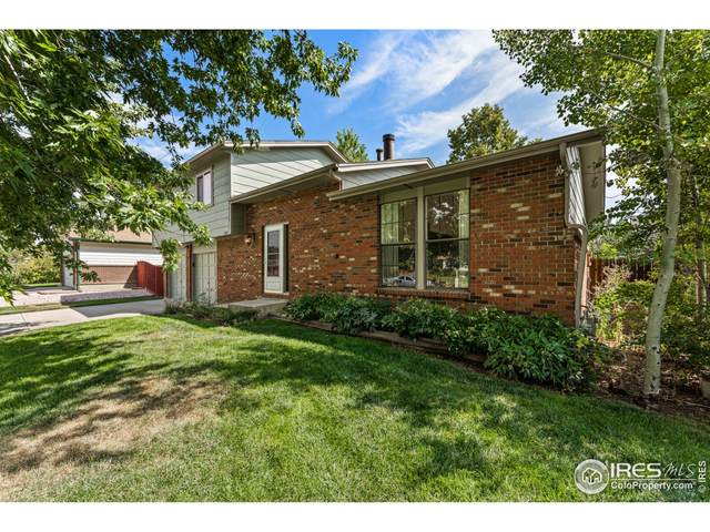 2414 Gordon Ct, Longmont, CO 80501 (MLS #950785) :: J2 Real Estate Group at Remax Alliance
