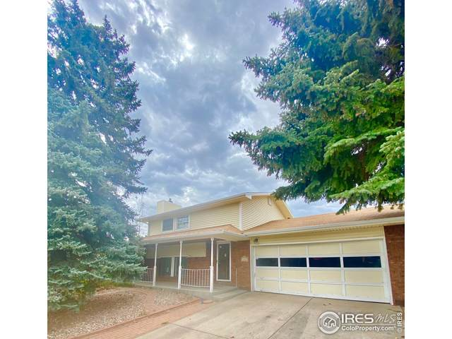 1208 20th St SW, Loveland, CO 80537 (MLS #950834) :: Find Colorado