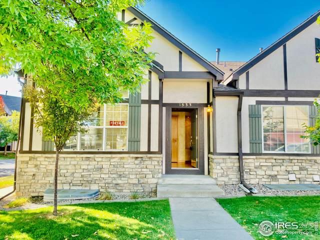1533 Haymarket St, Fort Collins, CO 80526 (MLS #950855) :: Tracy's Team