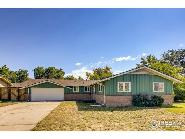 330 S Pierce St, Lakewood, CO 80226 (MLS #950866) :: J2 Real Estate Group at Remax Alliance