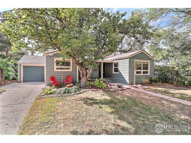 1719 Fairacre Rd, Greeley, CO 80631 (MLS #950890) :: J2 Real Estate Group at Remax Alliance
