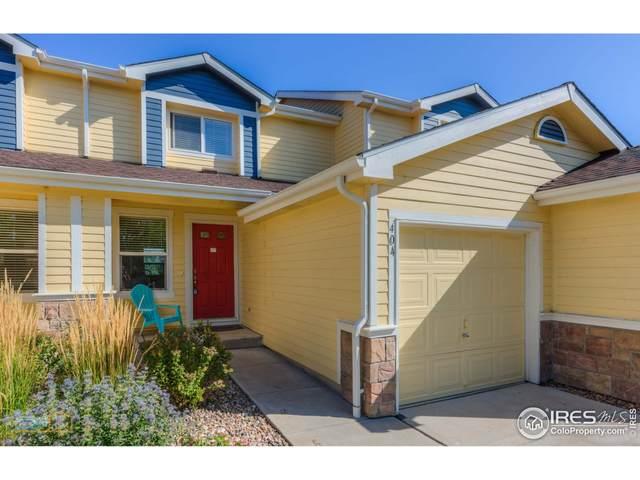 404 Smith Cir, Erie, CO 80516 (MLS #950908) :: Find Colorado