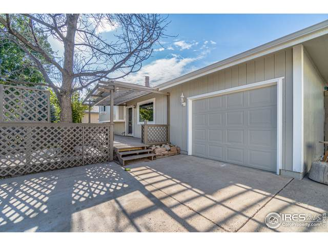2106 36th St Ct, Evans, CO 80620 (MLS #950969) :: Tracy's Team