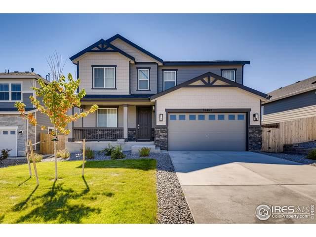 26462 E Moraine Pl, Aurora, CO 80016 (#950983) :: Symbio Denver
