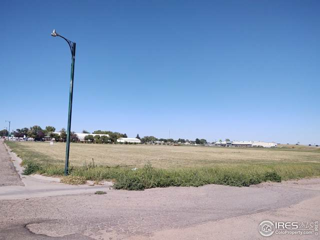 9th St, Burlington, CO 80807 (MLS #951069) :: Coldwell Banker Plains