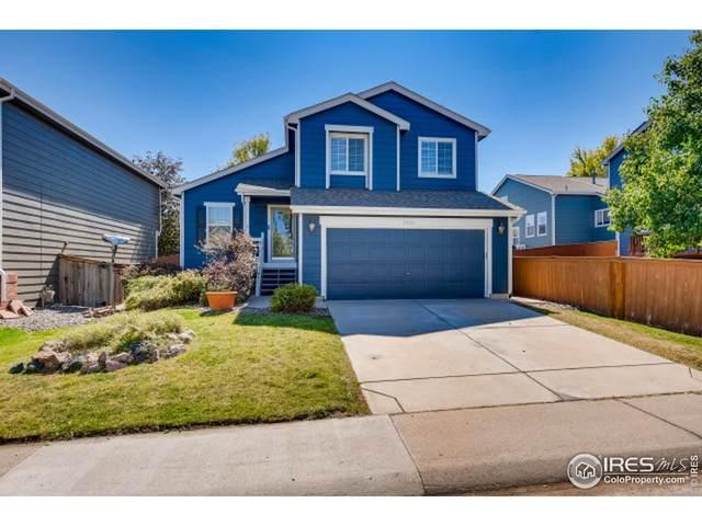 9928 Saybrook St, Highlands Ranch, CO 80126 (MLS #951081) :: Coldwell Banker Plains