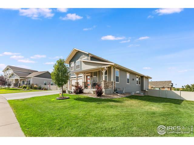 9003 18th St Rd, Greeley, CO 80634 (#951248) :: Hudson Stonegate Team