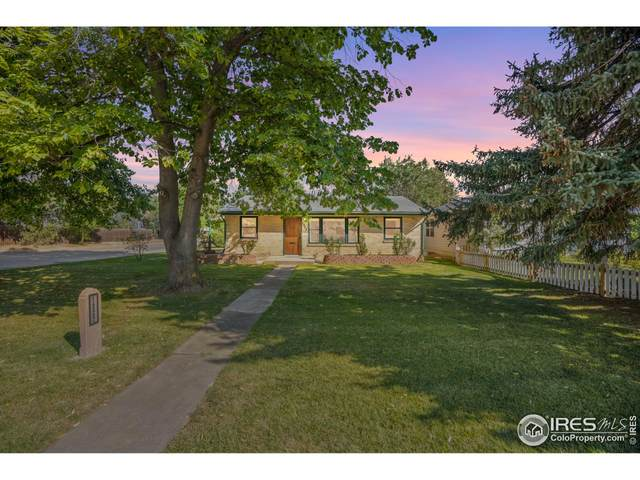 1322 3rd Ave, Longmont, CO 80501 (MLS #951270) :: You 1st Realty