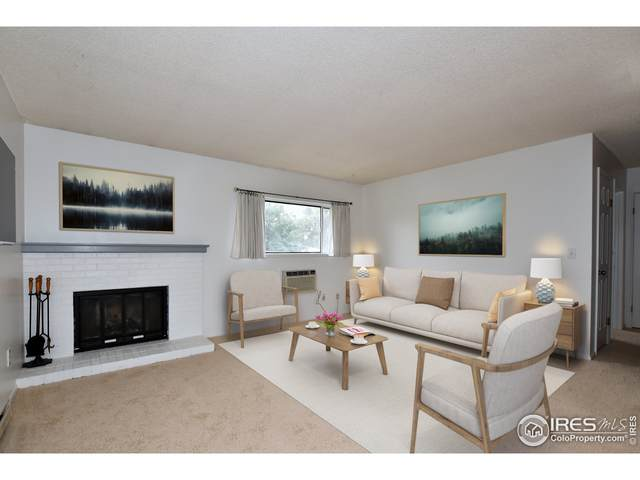 1024 E Swallow Rd #234, Fort Collins, CO 80525 (#951368) :: Compass Colorado Realty