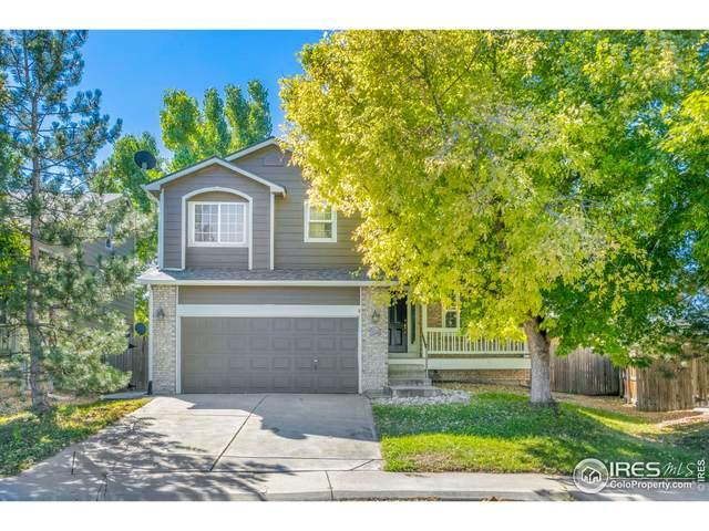 3398 E 136th Pl, Thornton, CO 80602 (MLS #951378) :: Find Colorado Real Estate