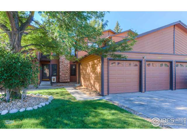 9448 W 89th Cir, Westminster, CO 80021 (MLS #951388) :: You 1st Realty
