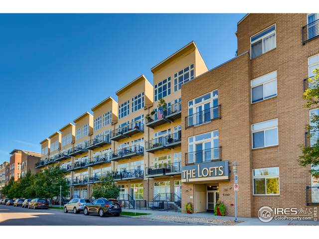 7240 W Custer Ave #408, Lakewood, CO 80226 (MLS #951418) :: You 1st Realty