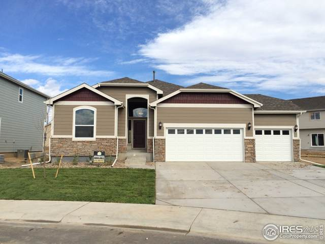 1960 Delvin St, Berthoud, CO 80513 (MLS #951461) :: Find Colorado Real Estate