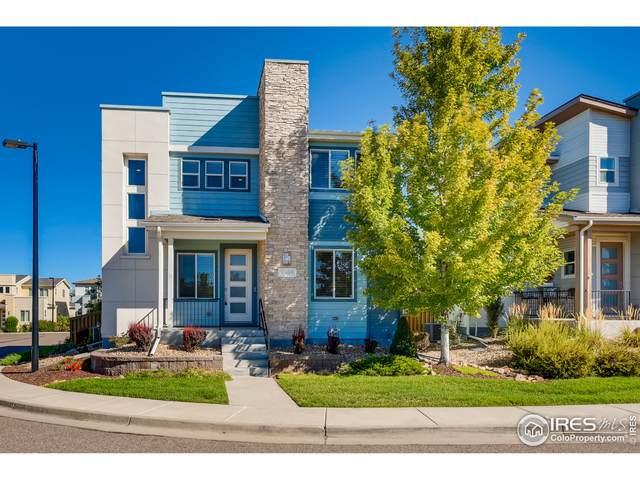 9698 Dunning Cir, Highlands Ranch, CO 80126 (#951545) :: Symbio Denver