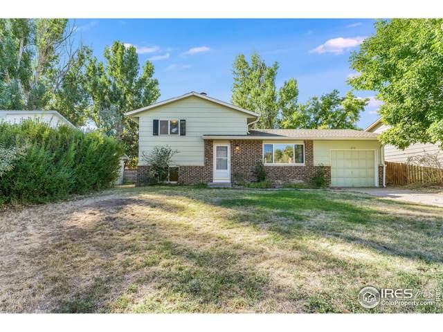 2531 W Laurel St, Fort Collins, CO 80521 (#951559) :: Symbio Denver