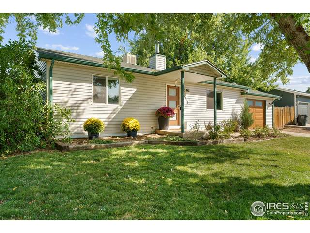 3712 Mead St, Fort Collins, CO 80526 (MLS #951574) :: J2 Real Estate Group at Remax Alliance